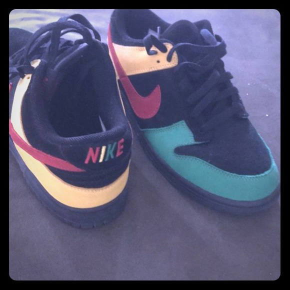 Dunk Low Zeldzame Nike Poshmark schoenen Sb Marley Bob FxqFnOwCX